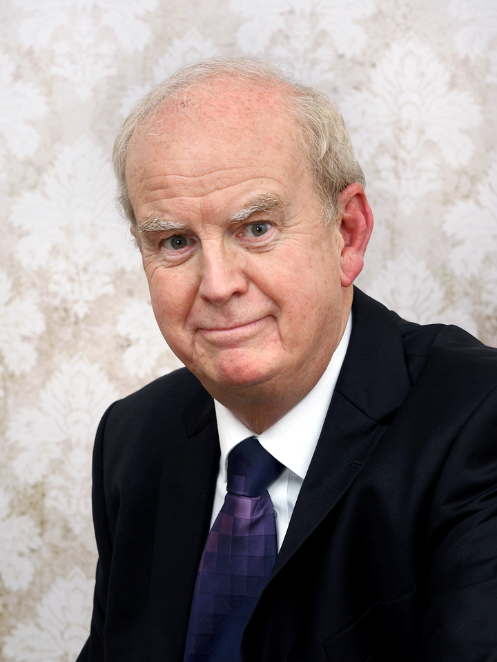 Ian Robson